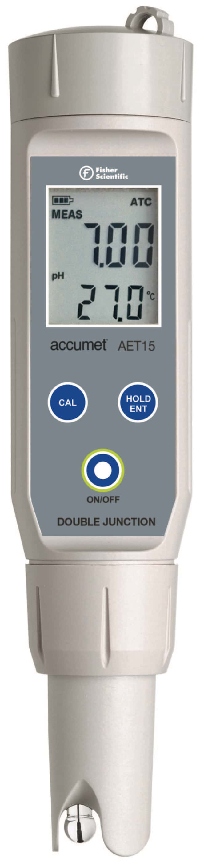 Fisherbrand™ accumet™ AET15 pH Tester