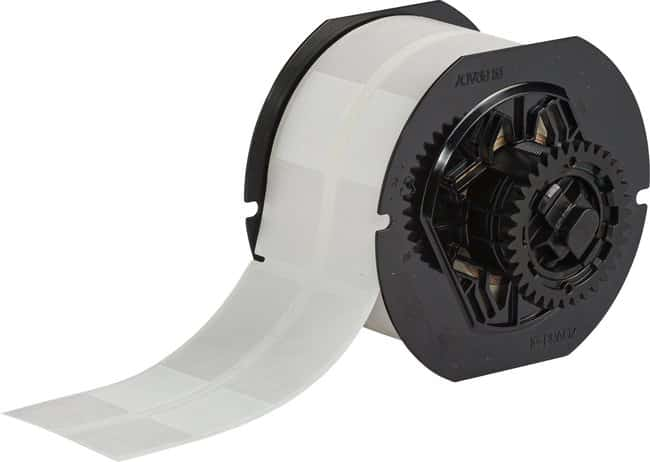 BradyBradyPrinter i3300 Rotating Self-laminating Vinyl Wire Labels:Facility
