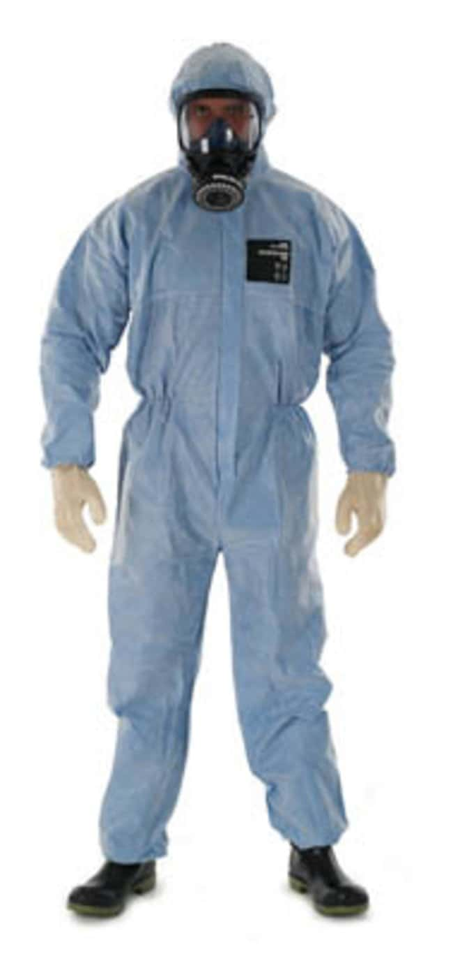 Ansell Edmont™ Microgard™ FR Coveralls with Hood Large Ansell Edmont™ Microgard™ FR Coveralls with Hood