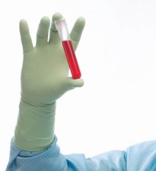 Ansell BioClean Suprene Sterile Neoprene Cleanroom Gloves Size: 7.5:Gloves,