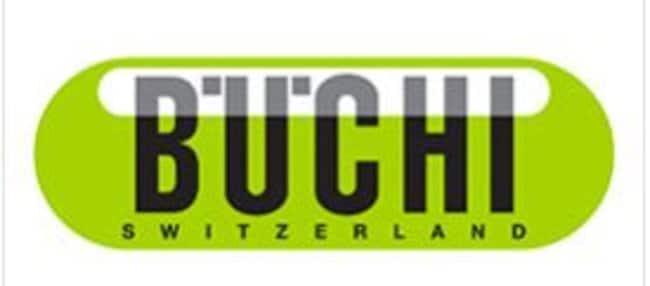 BUCHI FlashPure Empty Solid Loader 12g incl. frits Size: 12g:Chromatography