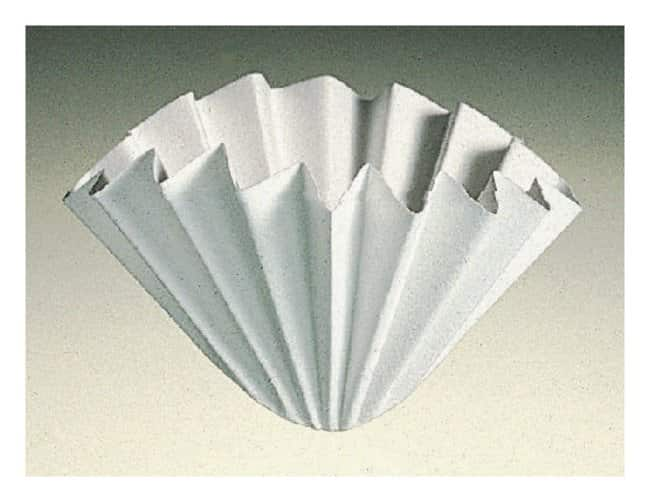 Cytiva (Formerly GE Healthcare Life Sciences) Fluted Qualitative Filter Paper Circles
