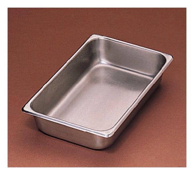 MedegenStainless-Steel Utility Trays
