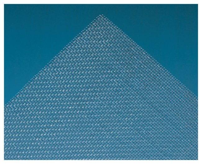 Spectrum™Spectra/Mesh Woven Polymer Macrofiltration Squares: N (Nylon) Disc diameter: 90mm disc; Opening: 41μm; Open area: 33%; Thickness: 60μm Spectrum™Spectra/Mesh Woven Polymer Macrofiltration Squares: N (Nylon)