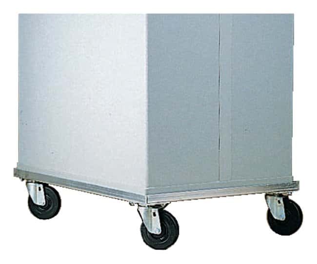 Sonoco™ ThermoSafe Aluminum Dollies for Storage /Transport Chests