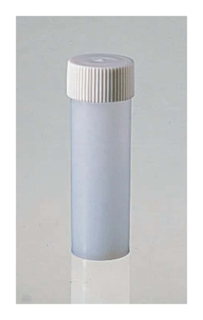 Fisherbrand™ 7mL HDPE Scintillation Vials