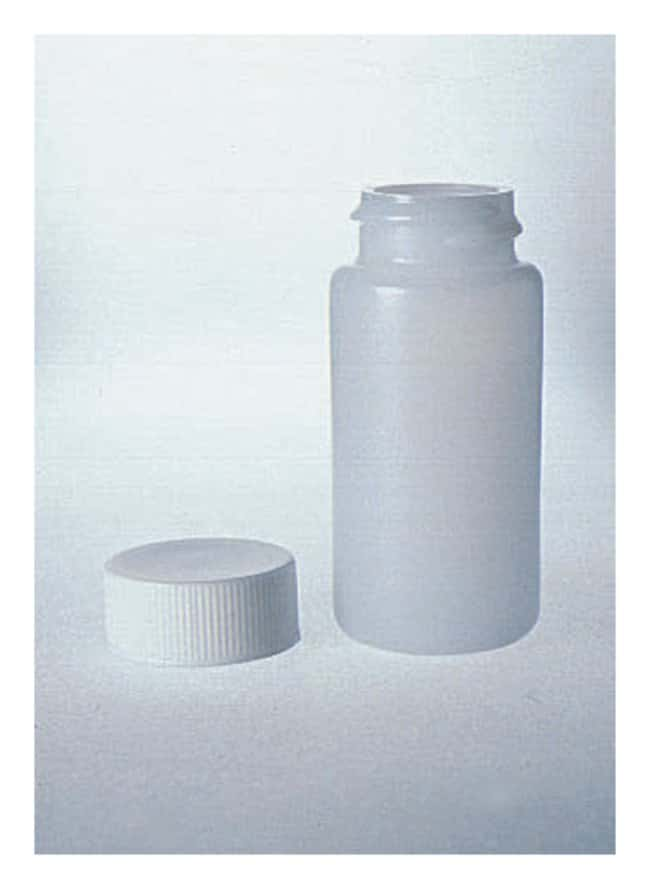 Fisherbrand™ 20mL HDPE Scintillation Vials with Polypropylene Cap: Vials Tubes and Vials