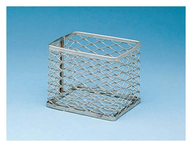 Fisherbrand™Stainless-Steel Cleansing Baskets