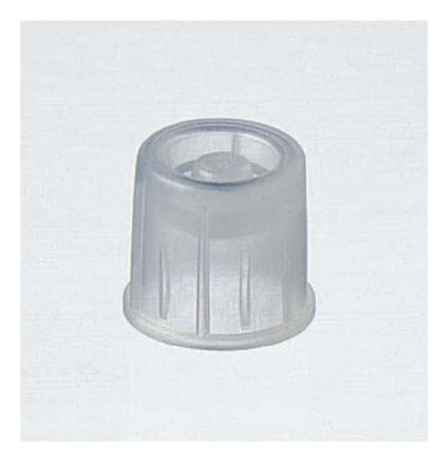 Fisherbrand Snap Caps for Nonsterile Plastic Tubes:Beakers, Bottles, Cylinders