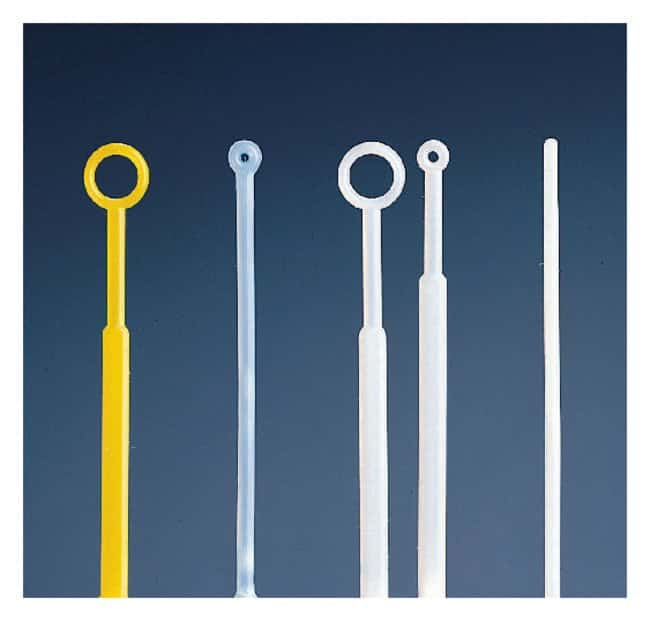 Fisherbrand™ Disposable Inoculating Loops and Needles, Flexible Needle and Loop