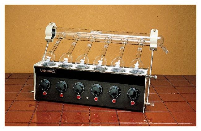 LabconcoKjeldahl Micro Digestor 115V 50/60Hz, 12A:Specialty Lab Equipment