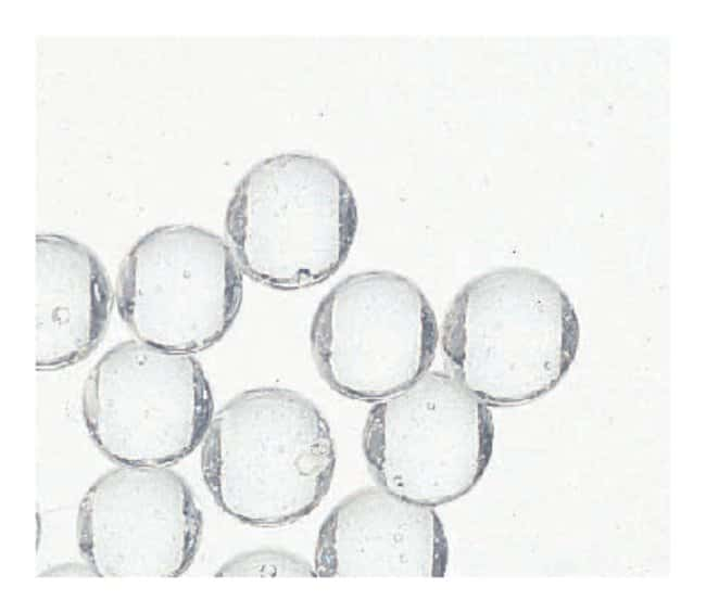 DWK Life Sciences Kimble™ Solid Borosilicate Glass Beads for Distillation Columns 6mm dia. DWK Life Sciences Kimble™ Solid Borosilicate Glass Beads for Distillation Columns