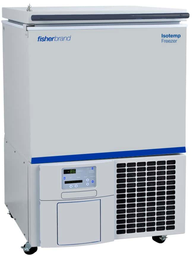 Fisherbrand™ Isotemp™ -86°C Ultra-Low Temperature Chest Freezers, 17 cu. ft.