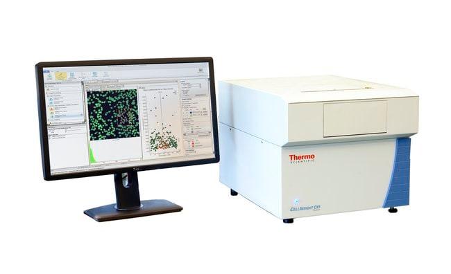 Thermo ScientificCellInsight CX5 High Content Screening (HCS) Platform