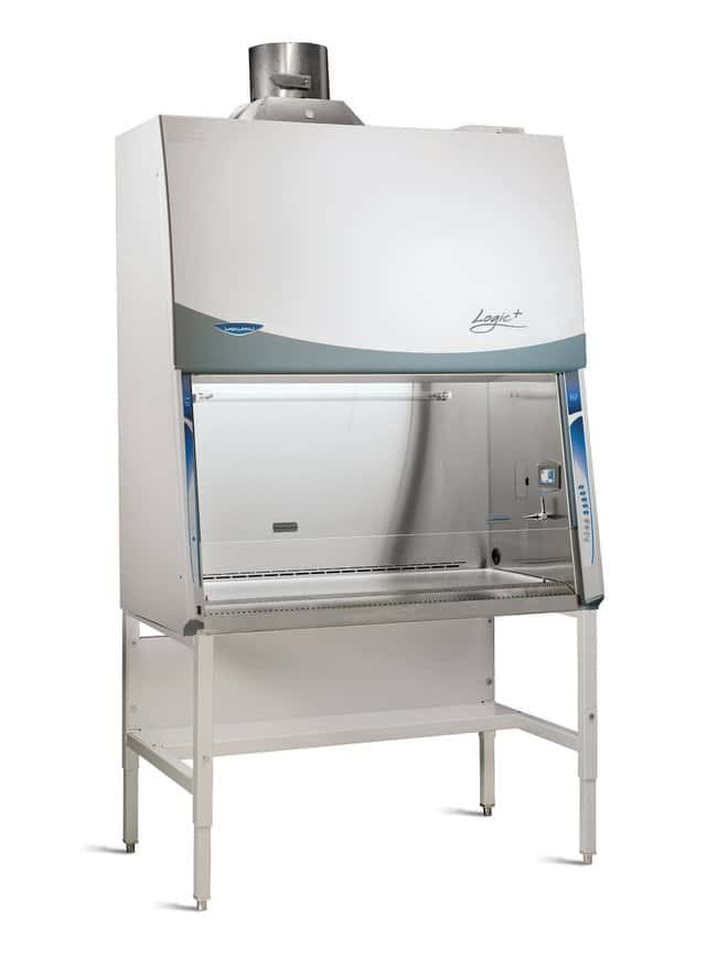 Labconco Purifier Logic+ Class II B2 Biosafety Cabinets with Base Stand,