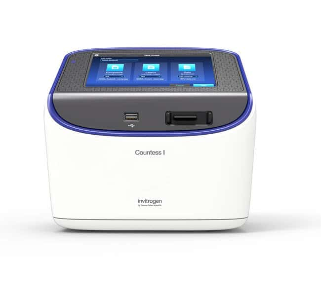 Invitrogen™ Countess™ II Automated Cell Counter