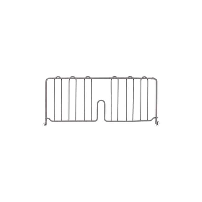 MetroSuper Erecta 8 in. High Shelf Divider for Wire Shelves:Furniture:Shelving