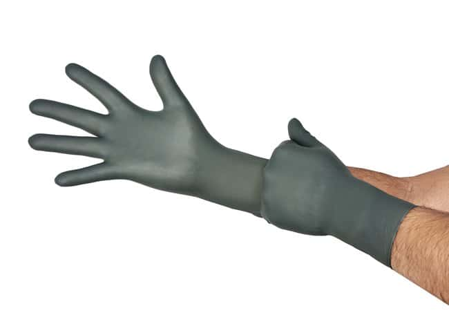 Ansell Digitcare Defender T Nitrile Gloves Size: Small