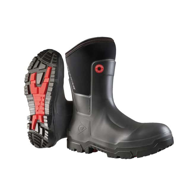 DunlopSNUGBOOT Craftsman:Personal Protective Equipment:Foot Protection