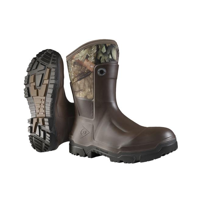 DunlopSNUGBOOT Trailblazer:Personal Protective Equipment:Foot Protection