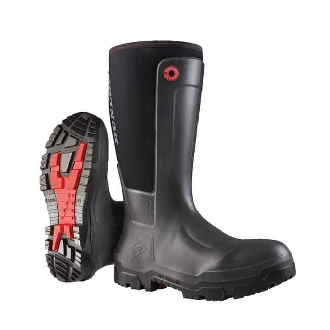 DunlopSNUGBOOT WorkPro Full Safety:Personal Protective Equipment:Foot Protection