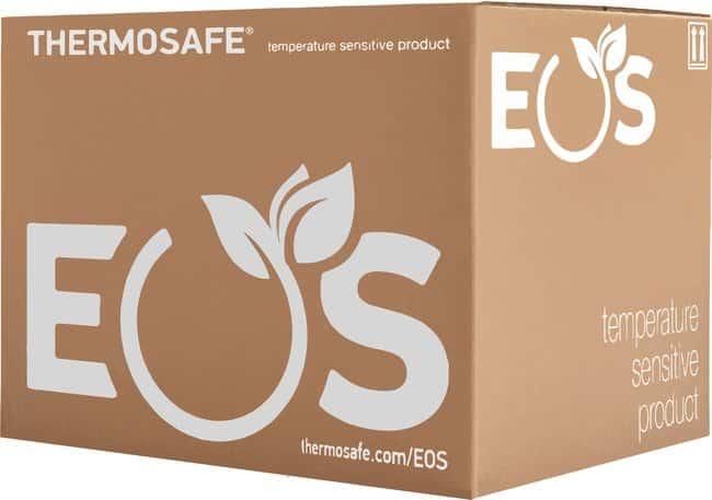 SONOCO ThermoSafe EOS:Racks, Boxes, Labeling and Tape:Mailing and Shipping