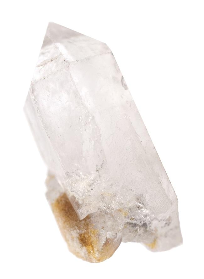 Eisco Quartz Mineral Specimen :Teaching Supplies:Earth and Space