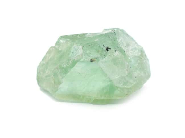 Eisco Fluorite Mineral Specimen :Teaching Supplies:Earth and Space