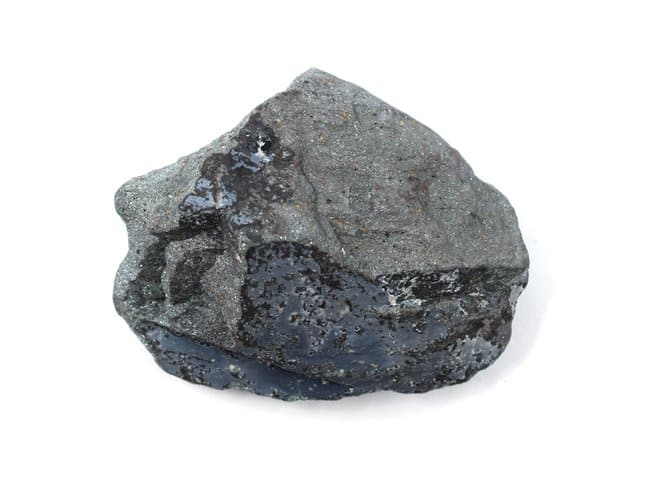Eisco Hematite Mineral Specimen :Teaching Supplies:Earth and Space
