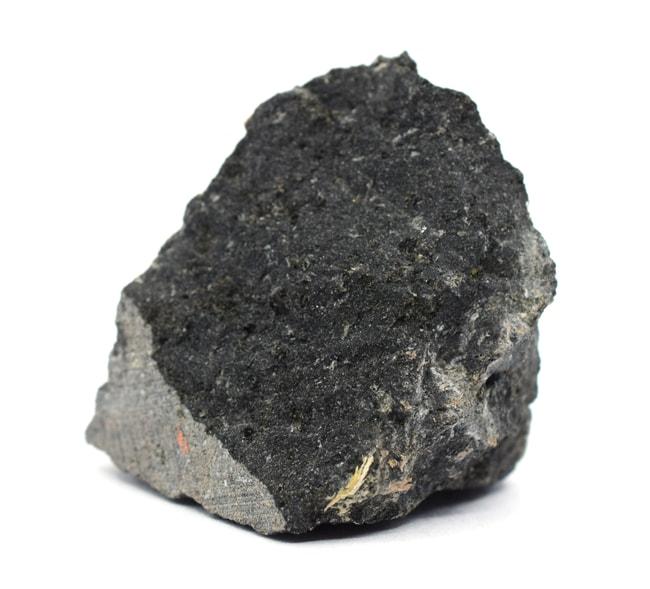 Eisco Basalt Specimen :Teaching Supplies:Earth and Space