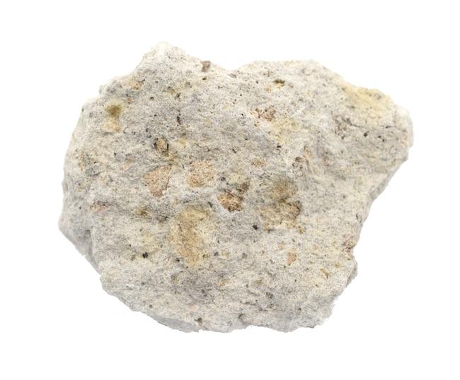 Eisco Volcanic Tuff Specimen (Igneous Rock)  1 each:Teaching Supplies