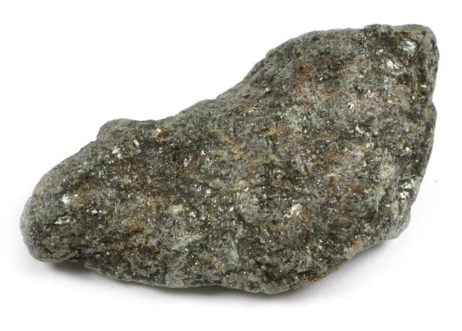 Eisco Chorite Mineral Specimen  Specimen Size: 2 to 3 cm; Quantity: 1/Ea.:Teaching