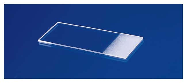 Fisherbrand Frosted Microscope Slides :Testing and Filtration:Food and