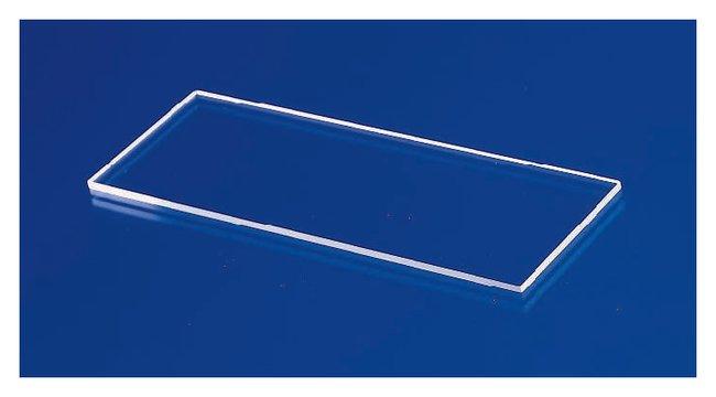 FisherbrandPremium Plain Glass Microscope Slides Type: Plain glass; Size:
