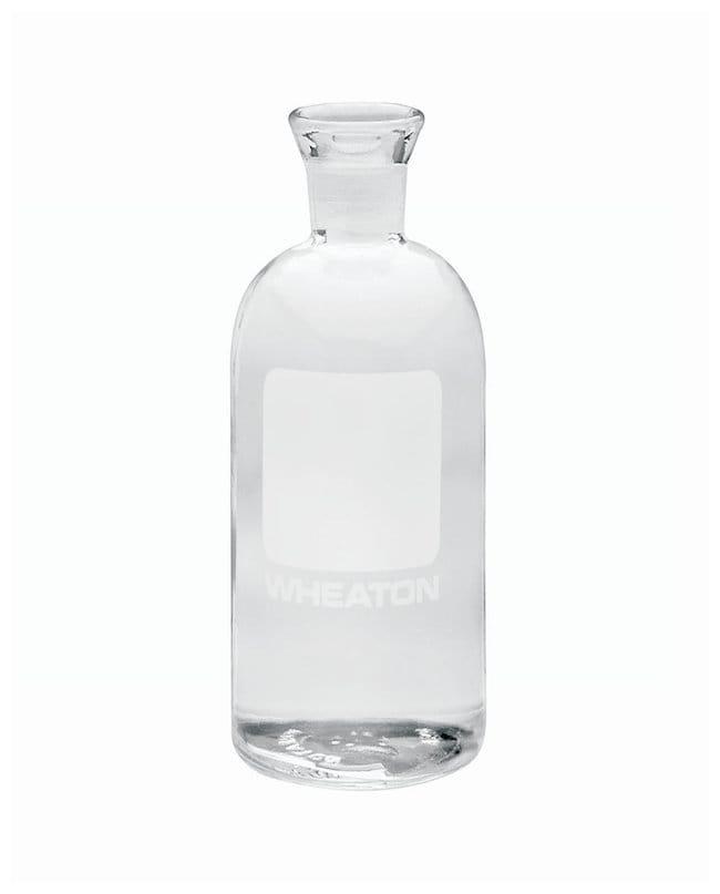 DWK Life SciencesWheaton™ BOD Bottle without Stopper