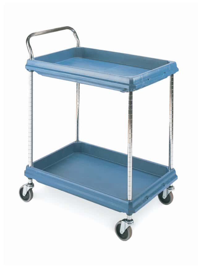 Fisherbrand™Deep Ledge Polymer Utility Cart
