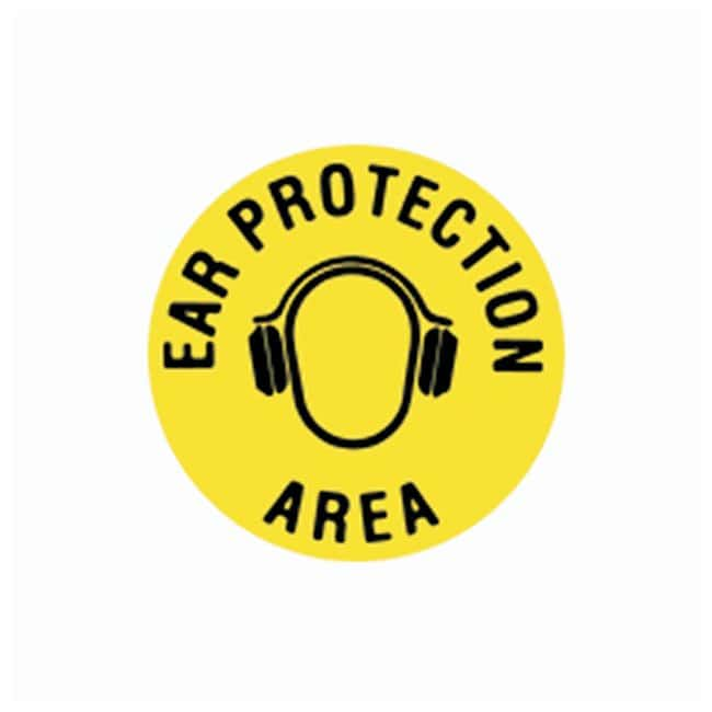Brady™Floor Safety Signs