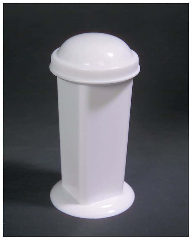United Scientific Supplies Coplin Staining Jar  Polypropylene; Capacity: