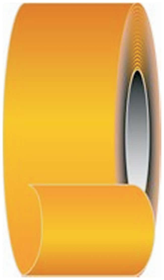 Accuform Signs Fluorescent Color Tapes Fluorescent orange:Gloves, Glasses