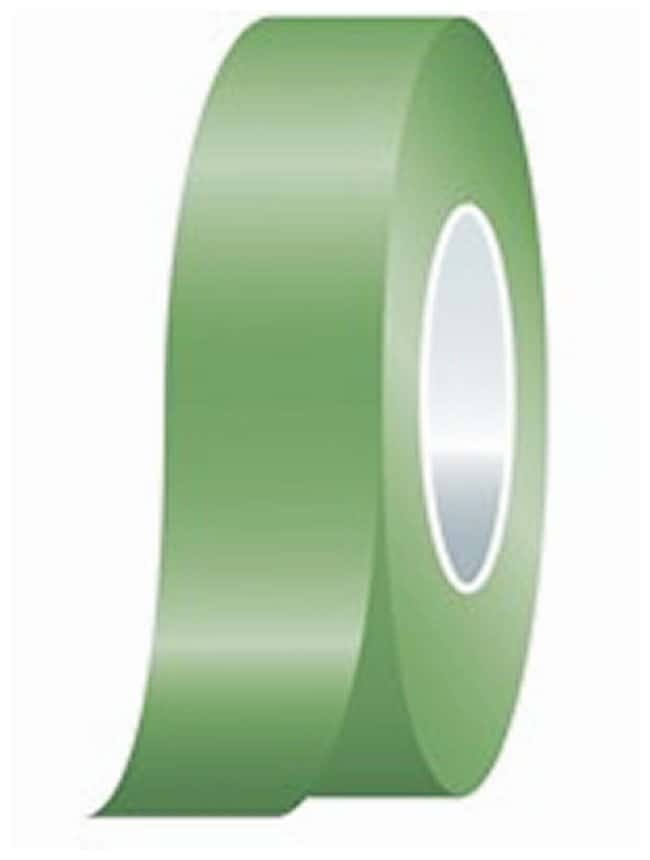 Accuform Signs Pipe-Marking Tape Green:Gloves, Glasses and Safety