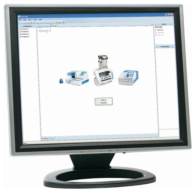 Thermo Scientific Polara RS Software:Laboratory Automation Products:Laboratory