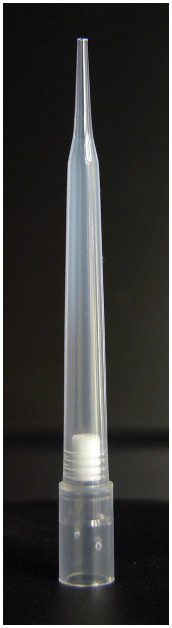 Axygen™ Biomek™ FX/NX Aerosol Barrier Filtered Robotic Tips