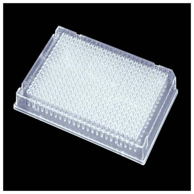 Axygen™384-well Skirted PCR Microplates