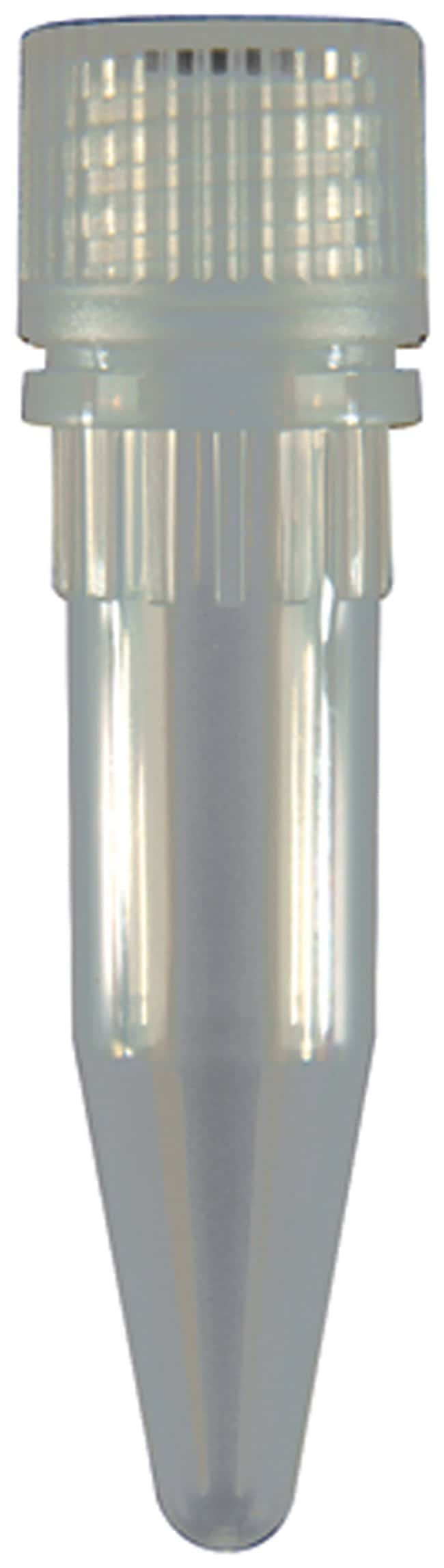 Axygen™ 1.5 mL Conical Screw Cap Tubes