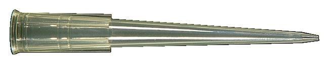Axygen™200μL Universal Pipette Tips: 200μL, Beveled