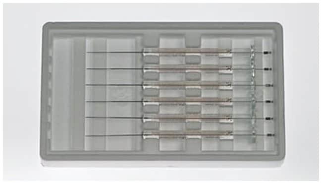 Hamilton Microliter and Gastight Syringes: Model 75 for Agilent 7673, 7683,