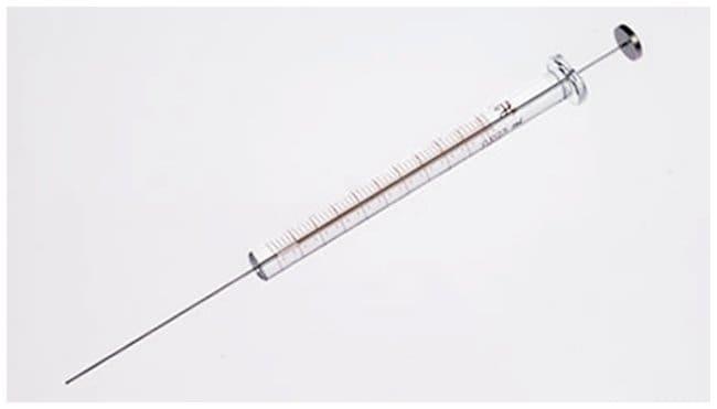 Hamilton™700 Microliter™ Syringes: RN Termination 25μL; RN; 22s gauge; 2 in. L (51mm); Point style: 2 Hamilton™700 Microliter™ Syringes: RN Termination