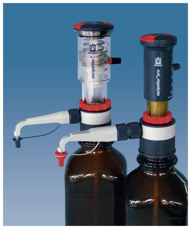 BrandTech™ BRAND™seripettor™ Bottletop Dispensers