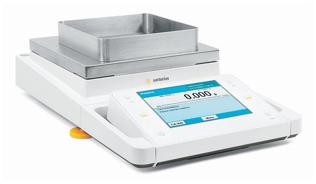 Sartorius™Cubis™ MSA Precision Balances