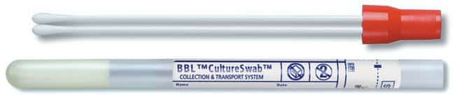 BD CultureSwab MaxV and MaxV+ Collection and Transport Systems ::